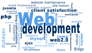 Web Development, EICT Group, web design punjab